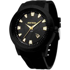 106adea0765b1 8p Aço Inox Relogio Mormaii Masculino Jw2048 - Relógios no Mercado ...