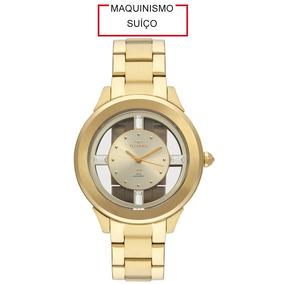 de1309b137312 Relogio Technos Suico Despertador - Relógios no Mercado Livre Brasil