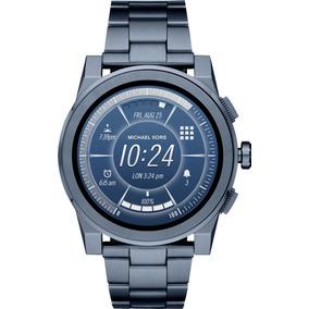 fd7de284efa92 Relogio Michael Kors Smartwatch Feminino Barato - Relógios no ...