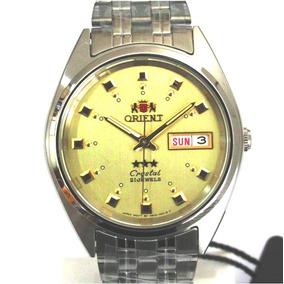 5c5f2c6df8c Relogio Orient Social Modelo Slim - Relógios no Mercado Livre Brasil