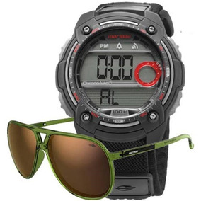 b0ebb22e6f680 Oculos Txc Masculino Mormaii - Relógios De Pulso no Mercado Livre Brasil