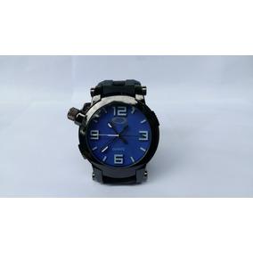 4b9db2fb37090 Relogios Oakley Holeshot Lindas Replicas Pulso - Relógios no Mercado ...