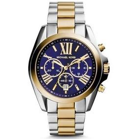 96aa768fa5f Relogio Michael Kors Mk 5428 - Relógios De Pulso no Mercado Livre Brasil