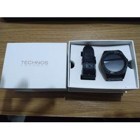 0f669b395b943 Relogio Techno Bluetooth - Relógio Technos no Mercado Livre Brasil
