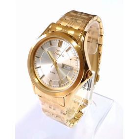 3bdd0c5efb9a4 Relogio Technos Skeleton Automatico Mw61661c - Joias e Relógios no ...