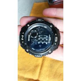 360a3c4f06090 Pulseira Relogio Mormaii - Relógios De Pulso