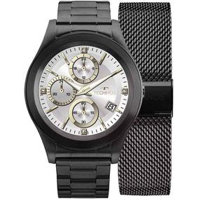 9bc5b8e6258e7 Pulseira Techno Connect 20 - Relógios no Mercado Livre Brasil
