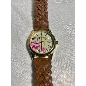 1955a017c Monte Carlo Pulseira - Relógios De Pulso no Mercado Livre Brasil