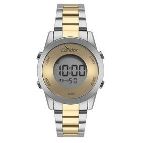 4804b5f016c Relogio Condor Feminino Prata - Relógios De Pulso no Mercado Livre ...