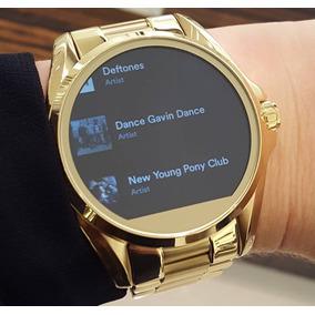 6bbee315570c3 Relogio Michael Kors Digital Smartwatch no Mercado Livre Brasil