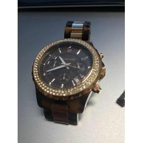 f009cdebead Relógio Michael Kors Mk 5416 Feminino - Relógios De Pulso no Mercado ...