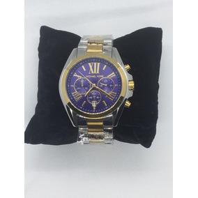 a7aeece8eba06 Relógio Michael Kors Feminino Mk5976 5an - Relógios De Pulso no ...