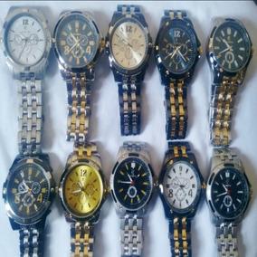 2c5b6cf4f2e Relogio Potenzia Apiu J624 - Joias e Relógios no Mercado Livre Brasil