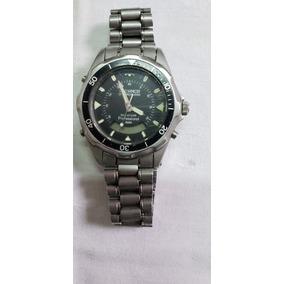 8fa0e86f33b Technos Skydiver Professional T205 57 - Relógios no Mercado Livre Brasil
