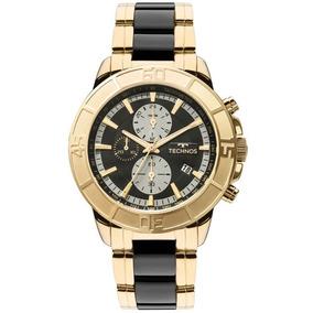 837b889ea00a2 Relógio Technos Js15.aj Cronografo Aceito Trocas - Joias e Relógios ...