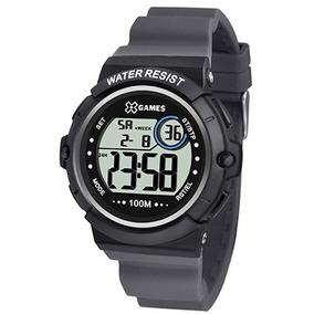 8f881bc11175e Relogio X Games Xmppd Esportivo Masculino - Relógio Masculino no ...