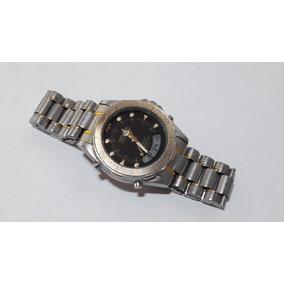 a4fd987025b Maquina Do Relogio Technos Skydiver T205 - Relógios no Mercado Livre ...