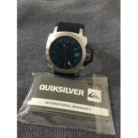 8e592b09d5d4a Relogio Quiksilver Falso - Relógio Masculino no Mercado Livre Brasil