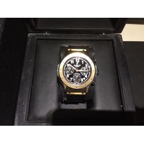 ca49f7b1b36 Relogios Backer De Ouro Masculino - Relógios De Pulso no Mercado ...