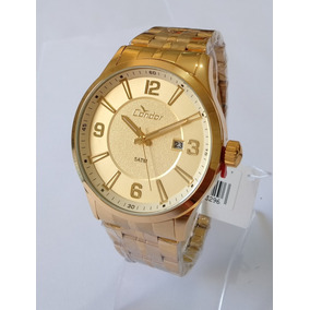 46f64a1bc1e Relógio Condor Masculino Civic Covd53ab 4x - Relógios De Pulso no ...
