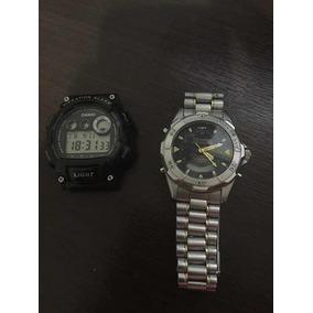 911dd78588aa5 Relogio 15 Atm - Relógio Masculino no Mercado Livre Brasil