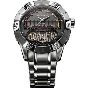94e2270fce380 Relogio Technos Automatico Masculino Lenda Do Podium - Relógios no ...