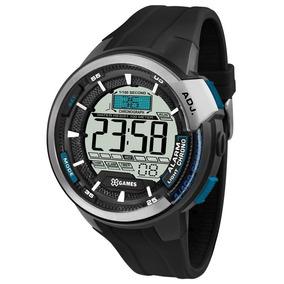 44d38e1c215ef Relógio Oriente X Games Xmppd 129 Esportivo - Relógios De Pulso no Mercado  Livre Brasil