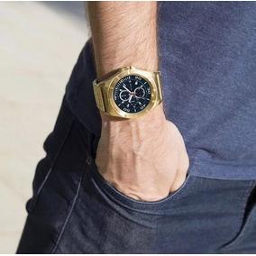 7afc15c29ab9a Relogio De Pulso Que Muda De Cor Technos - Relógios De Pulso no ...