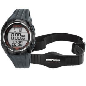 11aaa0e789659 8r Preto Rel%c3%b3gio Masculino Digital Mormaii Yp16334 - Relógios ...