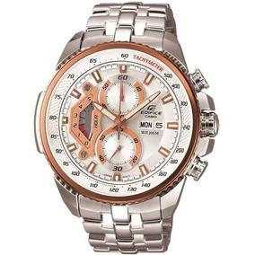 9a47d7f464b5 Casio Edifice Ef-500 2711 - Esportivo Masculino - Relógios De Pulso ...