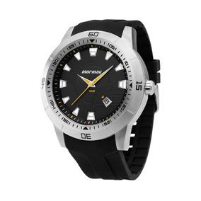 0cf361c1f7557 Pulseira Fortaleza - Relógio Mormaii no Mercado Livre Brasil