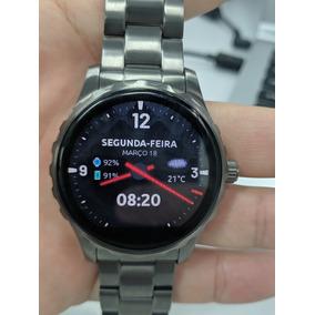 1e33bab56dd Smartwatch Fossil Q Marshall - Relógios no Mercado Livre Brasil