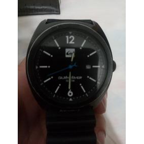 26558503b4138 Pulseira Para Relogio Quiksilver - Relógio Quiksilver no Mercado ...
