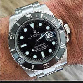 d122c112532 Relogio Mais Vendido Masculino Rolex - Relógios De Pulso no Mercado ...
