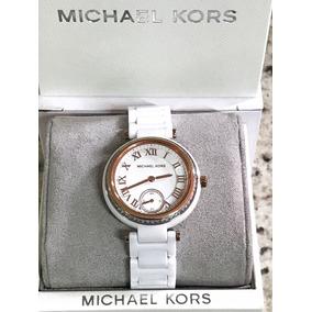 2f2c8dac4 Michael Kors Pulseira De Ceramica - Relógios no Mercado Livre Brasil