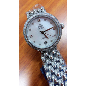 Relógio Omega De Ville Feminino