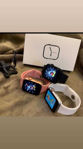 relogios smartwatch