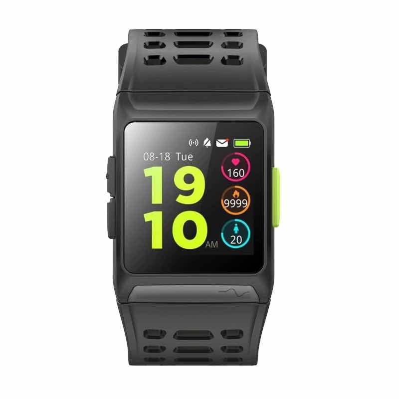 eca0d6d5fef Relogios Smartwatch Inteligente Iwownfit P1 ( Strava ) - R  450
