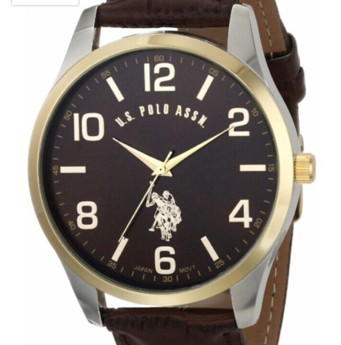 42ca22060e0 relógios u.s polo. Carregando zoom.