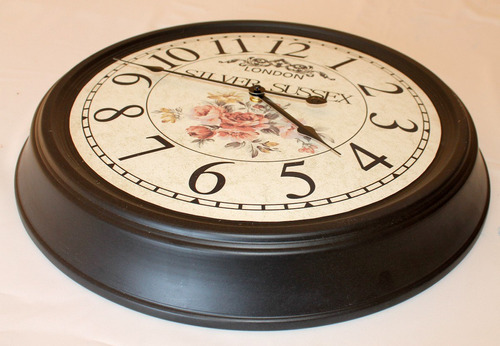 relógio,vintage,antigo,parede  maravilhoso relógio vintage