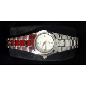 Reloj  D`mario Dama Ref: Fc1525