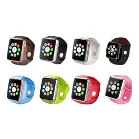 Reloj  Inteligente Smart Watch A1