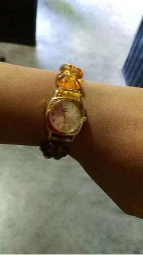 reloj 100% ámbar de simojovel diferentes modelos