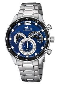 099124571099 Reloj Lotus 15786 en Mercado Libre Chile