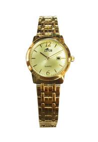 b02cd458a0fa Reloj Festina Mujer Dorado - Relojes Lotus en Mercado Libre Chile