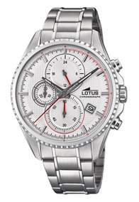 d3e4be05696d 4 (titanio) Garantia 1 Año Reloj Lotus 15334 - Relojes de Hombres en ...