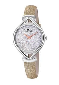 ca5098ba95a5 Reloj Mujer Dorado Festina - Relojes Lotus en Mercado Libre Chile