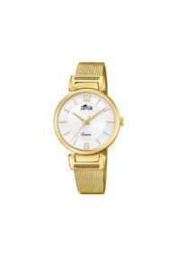 1556974b7661 Reloj Festina Mujer Dorado - Relojes Lotus Exclusivos en Mercado ...