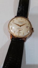 25331fb70b1d Reloj A Cuerda Cauny Prima