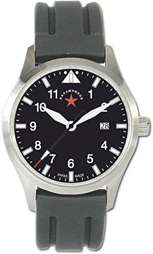 Boker 2 Prueba Silicon Agua Kalashnikov Justice Reloj A Usa Z8nOkX0wPN